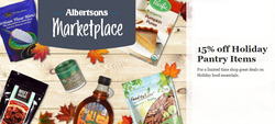 Albertsons deals in the Auburn WA weekly ad