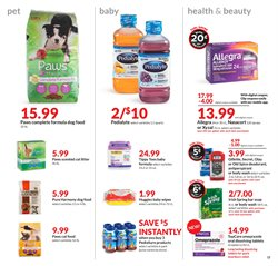 Gel deals in the Hy-Vee weekly ad in Sioux Falls SD