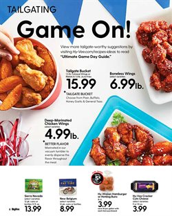 Games deals in the Hy-Vee weekly ad in Springfield MO