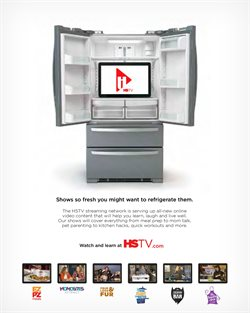 Video deals in the Hy-Vee weekly ad in Kansas City MO