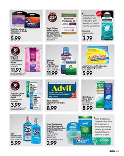 Trailer deals in the Hy-Vee weekly ad in Springfield MO