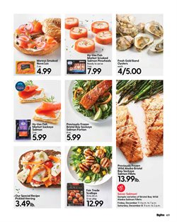 Frozen deals in the Hy-Vee weekly ad in Kansas City MO