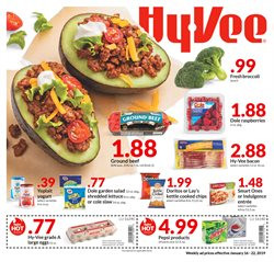 Garden deals in the Hy-Vee weekly ad in Sioux Falls SD