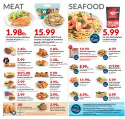 Fishing deals in the Hy-Vee weekly ad in Kansas City MO