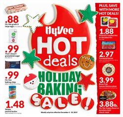 Grocery & Drug deals in the Hy-Vee weekly ad in Kansas City MO
