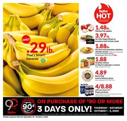 Grocery & Drug offers in the Hy-Vee catalogue in Dubuque IA ( Published today )
