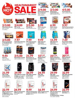 Hy-Vee catalogue in Jefferson City MO ( Expires today )