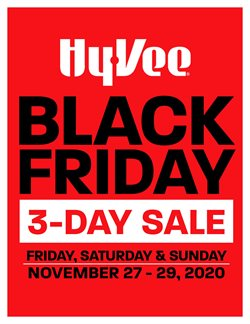 Grocery & Drug offers in the Hy-Vee catalogue in Overland Park KS ( Expires tomorrow )
