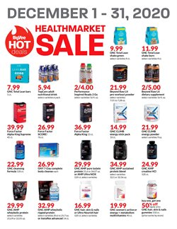 Grocery & Drug offers in the Hy-Vee catalogue in Jefferson City MO ( Published today )