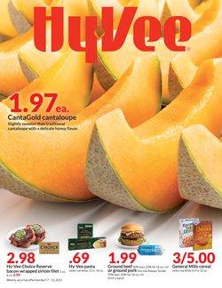 Hy-Vee catalogue ( Expired )