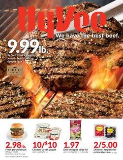 Hy-Vee catalogue in Omaha NE ( Expired )