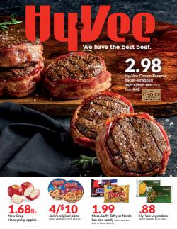 Grocery & Drug deals in the Hy-Vee catalog ( 1 day ago)