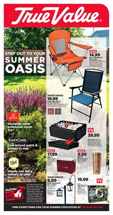 Tools & Hardware deals in the True Value weekly ad in Rapid City SD