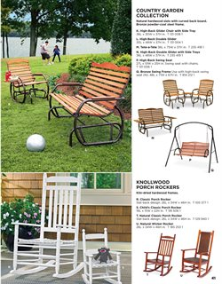 Garden deals in the True Value weekly ad in Knoxville TN