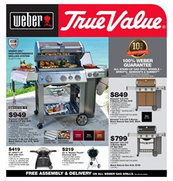 True Value deals in the Lebanon PA weekly ad