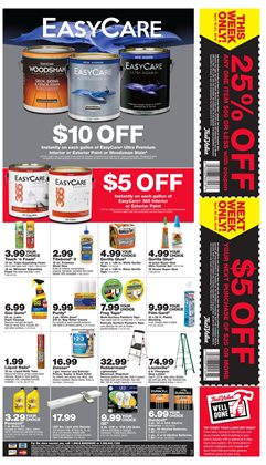 Nails deals in the True Value weekly ad in Idaho Falls ID
