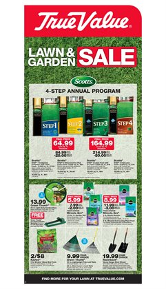 Tile deals in the True Value weekly ad in York PA