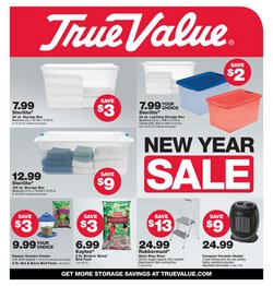 Tools & Hardware deals in the True Value weekly ad in San Pedro CA