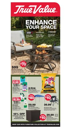 Tools & Hardware offers in the True Value catalogue in New Rochelle NY ( 9 days left )