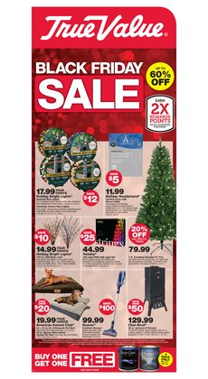 Tools & Hardware offers in the True Value catalogue in Overland Park KS ( Expires tomorrow )