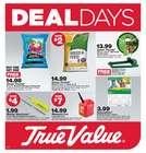 True Value catalogue in Los Angeles CA ( Expired )
