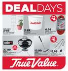 Tools & Hardware offers in the True Value catalogue in New York ( 17 days left )