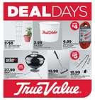 True Value catalogue in Los Angeles CA ( 22 days left )