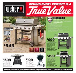 True Value deals in the Erie PA weekly ad