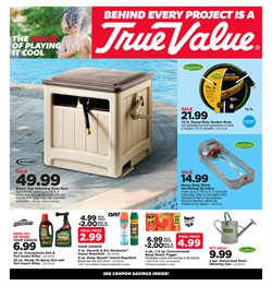 True Value deals in the San Antonio TX weekly ad