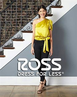 Ross Stores deals in the Los Angeles CA weekly ad