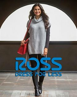 Ross Stores deals in the Pocatello ID weekly ad