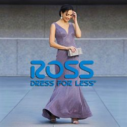 Ross Stores catalogue in San Francisco CA ( More than a month )