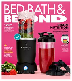 Bed Bath & Beyond deals in the Acworth GA weekly ad