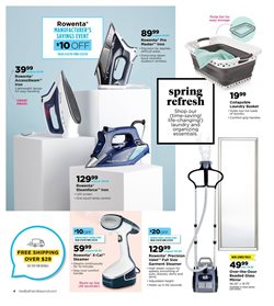 Mirror deals in the Bed Bath & Beyond weekly ad in Acworth GA