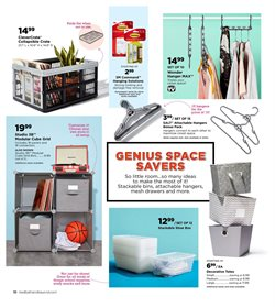 Boxes deals in the Bed Bath & Beyond weekly ad in Bay City MI