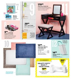 Mirror deals in the Bed Bath & Beyond weekly ad in Humble TX