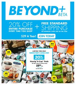 Keurig deals in the Bed Bath & Beyond weekly ad in Concord CA