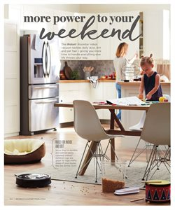 Dining room deals in the Bed Bath & Beyond weekly ad in New York