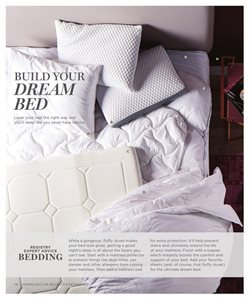 Mattress deals in the Bed Bath & Beyond weekly ad in Muskegon MI