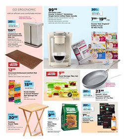Table deals in the Bed Bath & Beyond weekly ad in Kent WA