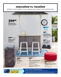 Rug deals in the Bed Bath & Beyond weekly ad in Hot Springs National Park AR