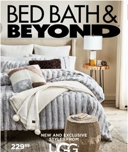 Bed Bath & Beyond deals in the New York weekly ad
