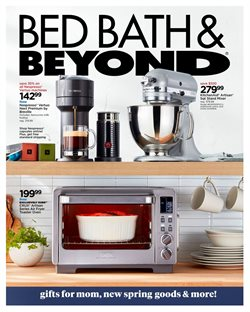 Bed Bath & Beyond catalogue in Honolulu HI ( 15 days left )