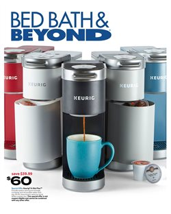 Home & Furniture offers in the Bed Bath & Beyond catalogue in Saginaw MI ( Published today )