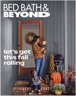 Home & Furniture offers in the Bed Bath & Beyond catalogue in Bowling Green KY ( 2 days left )