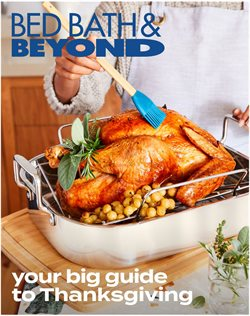 Home & Furniture offers in the Bed Bath & Beyond catalogue in Franklin TN ( 7 days left )