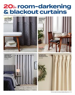 Curtains deals in Bed Bath & Beyond