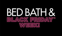 Bed Bath & Beyond deals in the Little Rock AR weekly ad