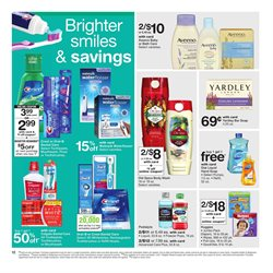 Soap deals in the Walgreens weekly ad in Stone Mountain GA