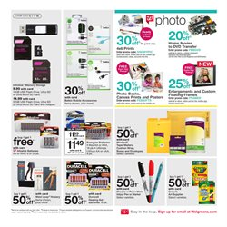Optical deals in the Walgreens weekly ad in Kent WA